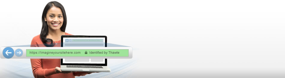 Buy SSL from a Leading Certificate Authority | Thawte®
